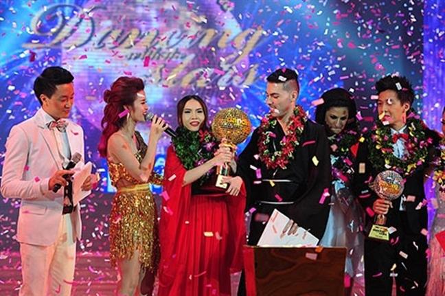 Phim tren VTV phai cat canh Minh Beo khi phat song