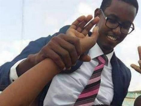 Bộ trưởng trẻ nhất Somalia bị bắn chết vì nhầm là phiến quân Hồi giáo