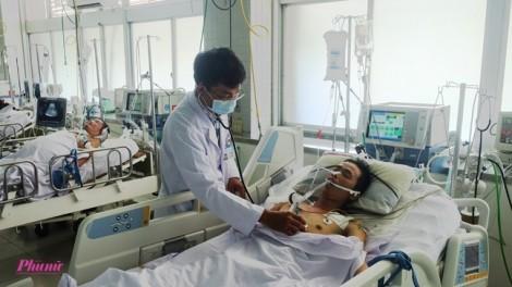 Bác sĩ rơi vào nguy kịch vì cơ tim giãn nở lạ đời