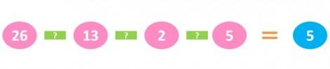 Đố vui: Giải bài toán này dễ hay khó?
