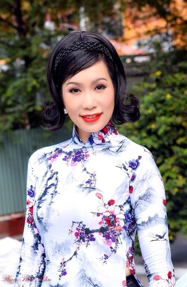 Dien vien Trinh Kim Chi: 'Cham soc da rat ky vao ban dem'