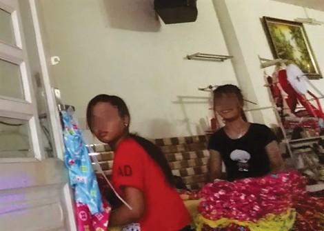 Bóc lột lao động trẻ em vẫn diễn ra từng ngày: Xóm lao động 'nhí' giữa Sài Gòn