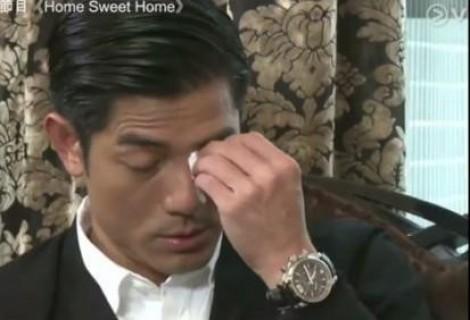 Quách Phú Thành khóc khi nhớ lại cái chết thương tâm của anh trai