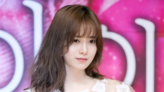 9 meo don gian de co lan da dep nhu 'nang Co' Goo Hye Sun