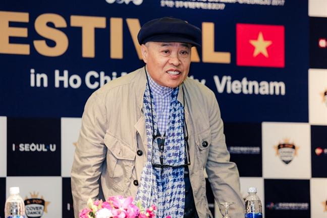 Giao luu van hoa Viet - Han: K-pop la cong cu tiep can de nhat