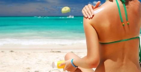 Kem chống nắng có thể gây thiếu hụt vitamin D