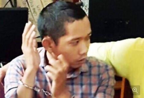 Đã bắt được hung thủ cướp 2 tỷ đồng tại ngân hàng Vietcombank