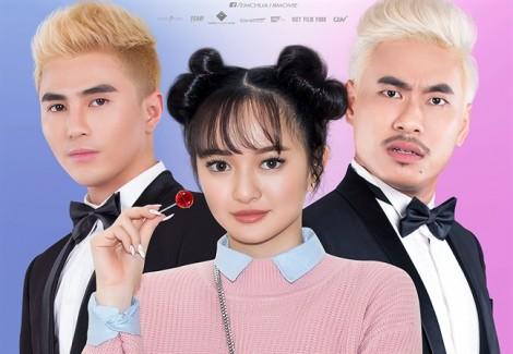 'Em chưa 18' chính thức lập kỉ lục phim Việt ăn khách nhất lịch sử