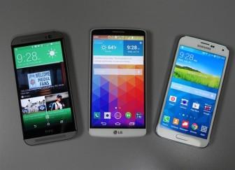 Để mua được smartphone cũ rẻ, đẹp, bền