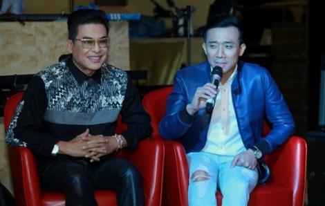 MC Thanh Bạch: 'Tôi không phải là người thế chỗ Trấn Thành'