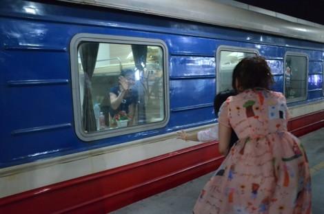 Sau nhiều năm ngủ vùi, ngành đường sắt có tín hiệu thức giấc