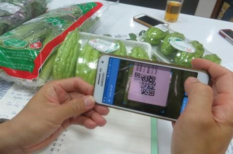Truy xuất nguồn gốc thực phẩm: Loạn tem, vòng truy xuất 'ma'