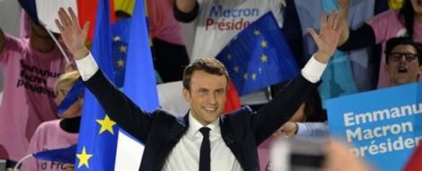 Năm lý do giúp Tổng thống Pháp Macron đánh bại Marine Le Pen