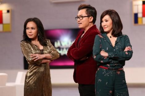 Hồng Đào: 'Tôi tham gia gameshow không có mục đích thay thế Việt Hương'