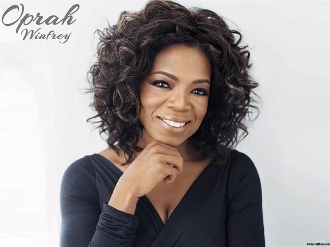 5 bai hoc kinh doanh tu ty phu Oprah Winfrey