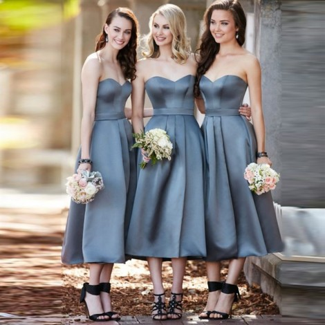 Những bộ cánh khiến dàn dâu phụ lấn át nhan sắc cô dâu