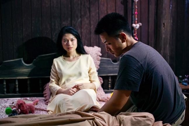 Pham Hong Phuoc: 'That sung suong khi duoc ngoi sao Chan Tu Dan gio tay khen ngoi'
