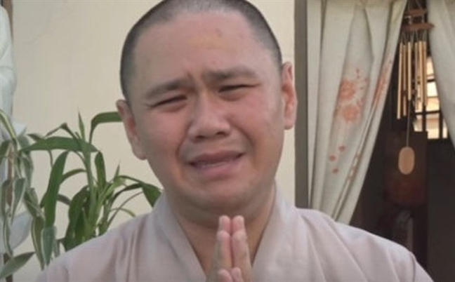 Minh Beo xin loi hay... quang cao?