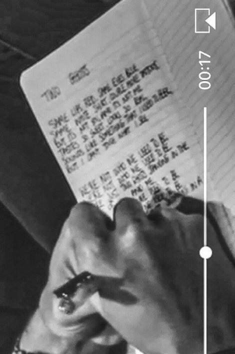 Lộ diện ca khúc mà Harry Styles viết về tình cũ Taylor Swift