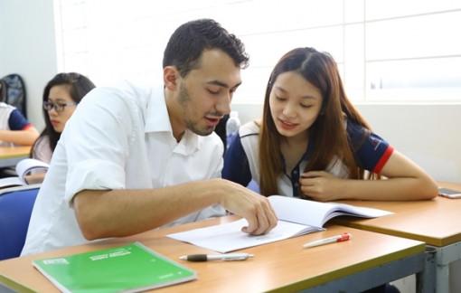 Thêm một trường đại học đào tạo ngành Quan hệ quốc tế