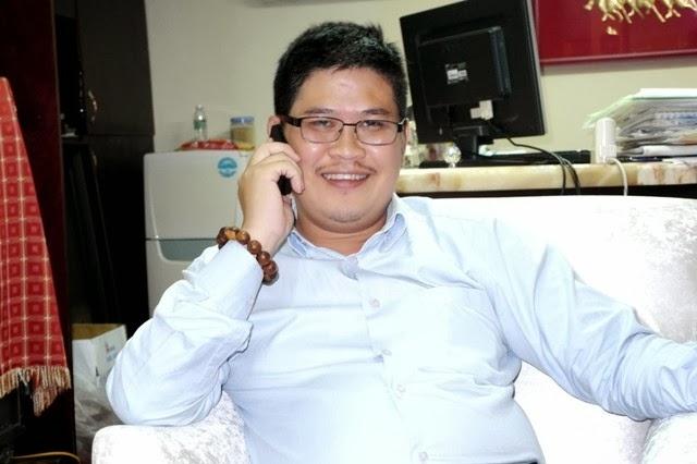 Dien vien Phuoc Sang: 'Toi da tung muon chet!'