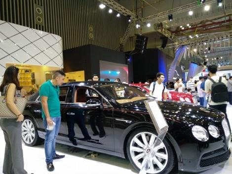 Cơ hội sở hữu ô-tô gần hơn với các gói vay ưu đãi 2017