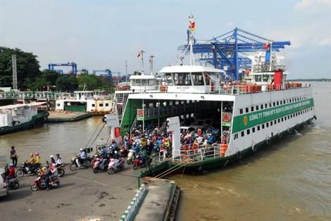 Thủ tướng đồng ý xây 2 cầu thay phà Cát Lái và Bình Khánh