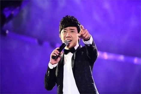 Trấn Thành đi hát sau scandal 'cấm sóng'