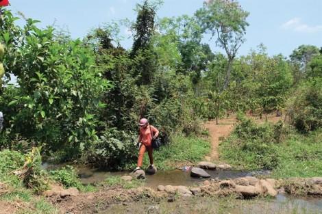 Hành trình của những cô đỡ thôn bản: Một ca đỡ chưa tròn