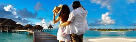 Maldives - thong dong một giấc mơ tình yêu