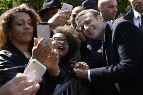Dưới thời Tổng thống Macron, một nửa Quốc hội Pháp sẽ là nữ?
