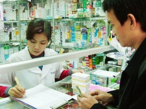 Chưa tới 5% thuốc sản xuất trong nước 'vào' được nhiều bệnh viện tuyến trung ương