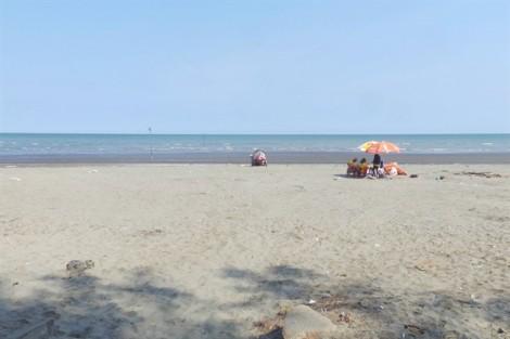 Trốn nắng mùa hè với những bãi biển đẹp gần Sài Gòn