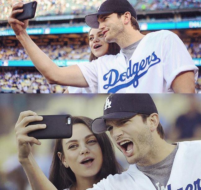 Anh selfie tren trang ca nhan tiet lo ban thuoc tuyp song ao hay that
