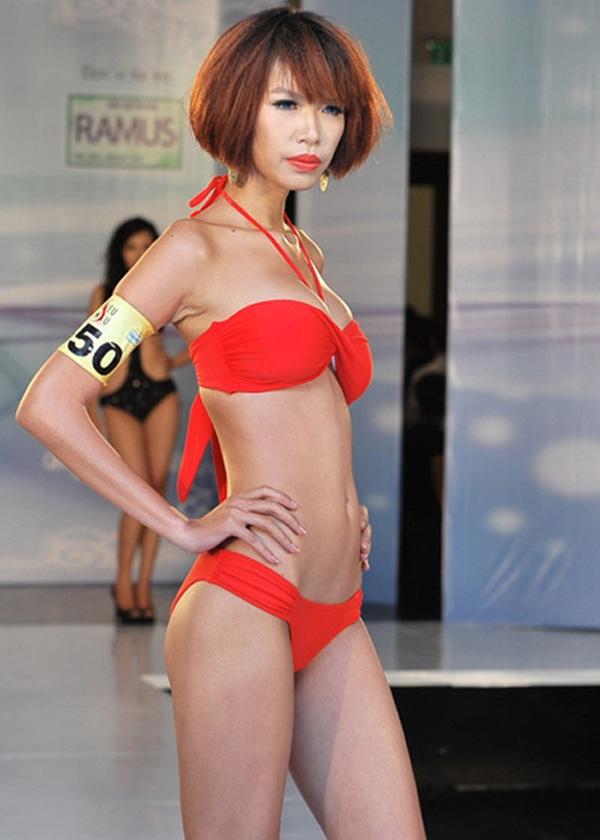 HLV The Face Minh Tu voi hanh trinh 'lot xac' nhieu bat ngo