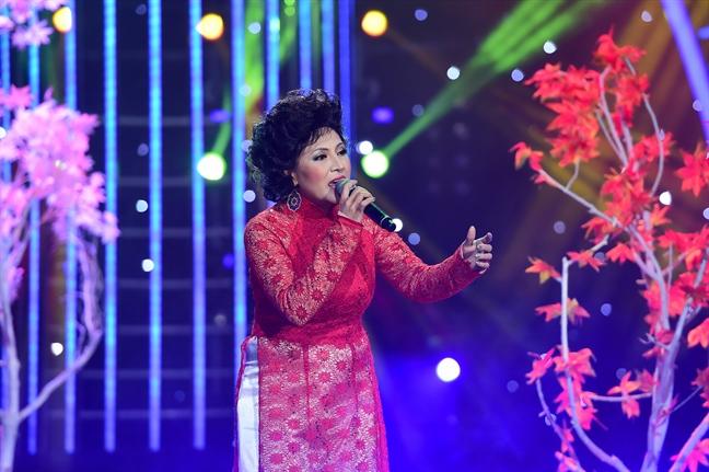 Ca si My Linh tiec nuoi vi 'lay chong som qua'