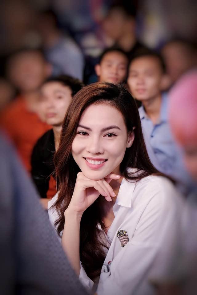 Huong Giang Idol hon voi NS Trung Dan: Cha chu kho chiu, dong lua mang nang loi