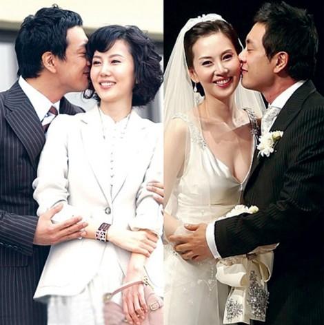 Đường tình ngọt ngào của Kim Nam-joo và Kim Seung-woo