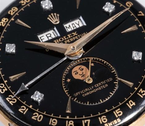 Đồng hồ của vua Bảo Đại bán với giá kỷ lục thế giới: 5 triệu USD
