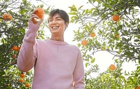 Fan lung anh Lee Min Ho de bot... nho nhung