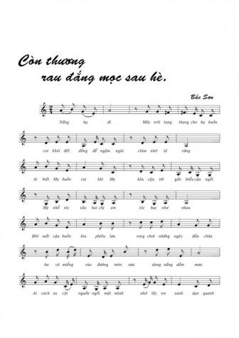 Cục NTBD lại cấp phép phổ biến bài hát đang được phổ biến