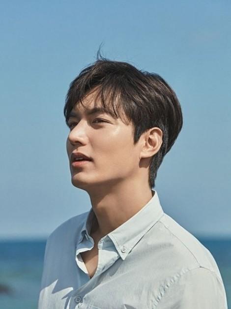 Fan lùng ảnh Lee Min Ho để bớt... nhớ nhung