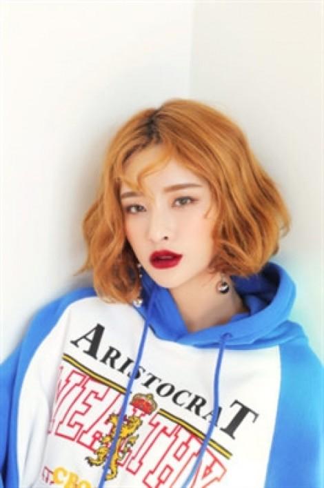 15 ý tưởng làm đẹp cho mái tóc từ cô nàng xứ Hàn