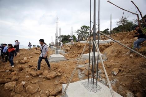 Quốc hội vào cuộc vụ quy hoạch băm nát bán đảo Sơn Trà