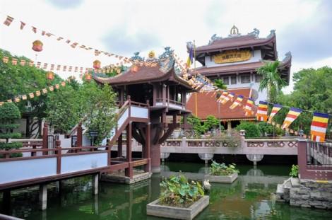 3 ngôi chùa nổi tiếng linh thiêng có kiến trúc độc đáo ở Sài Gòn