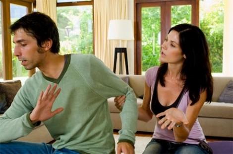 Vợ tưởng muốn có con với chồng là chuyện dễ à?