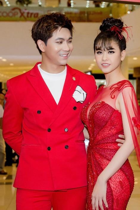 Tim và Trương Quỳnh Anh đã ly hôn