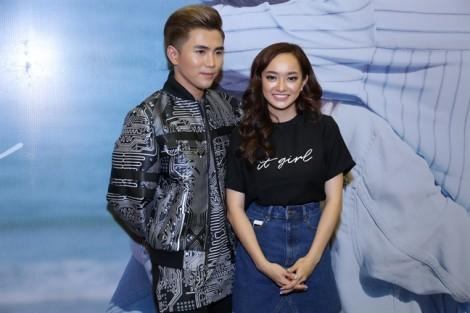 Will lấp lửng về chuyện tình cảm với Kaity Nguyễn: 'Tuổi trẻ mà, vui chơi thôi'