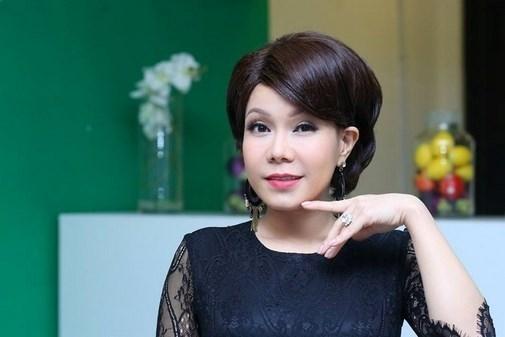 Co hay khong chuyen BTC Cuoi xuyen Viet tam ngung cong tac voi NS Trung Dan?