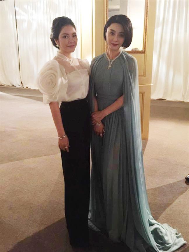 Hollywood Reporter lua chon Ly Nha Ky la guong mat moi den tu Viet Nam